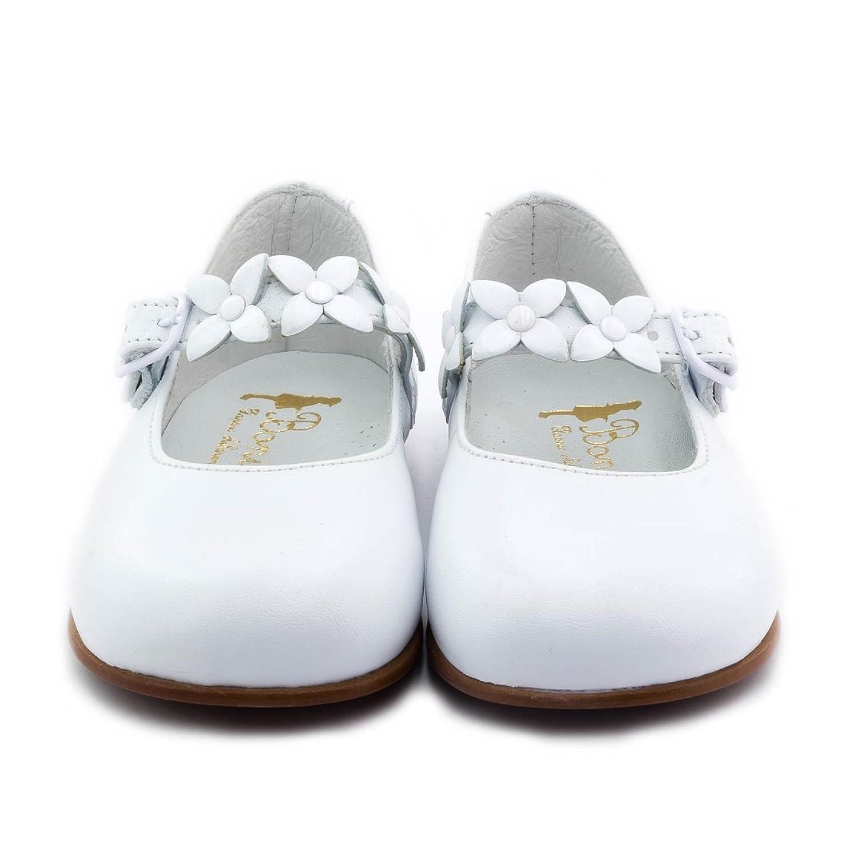 466bb076da2 Boni Mademoiselle - Chaussures fille premiers pas  Amazon.fr  Chaussures et  Sacs