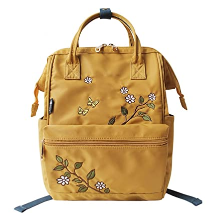 098fb1f978fb Image Unavailable. Image not available for. Color  Women Bagpack Women  Frozac Laptop Backpack School Bags for Teenage Girls Waterproof Female  Travel Backpac