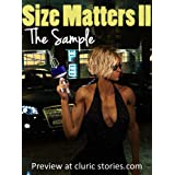 Size Matters 2: The Sample