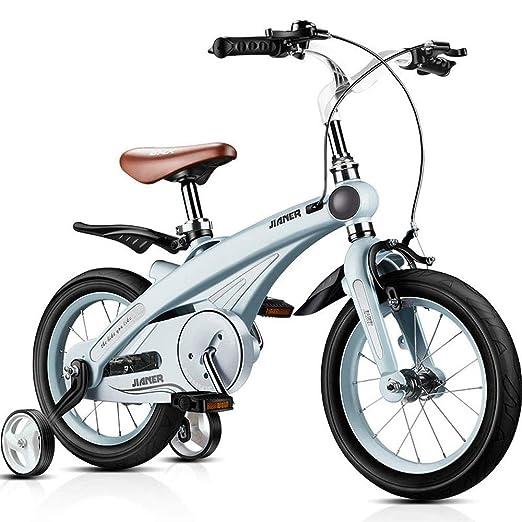 XiangYu Bicicleta Niños para Chica Niña Niño Bebé Aire Libre ...
