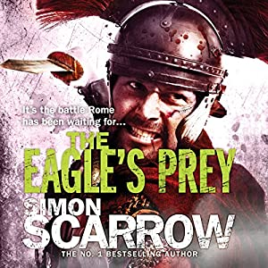 The Eagle's Prey Audiobook
