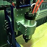 220V Water Cooled Spindle Milling Motor Four