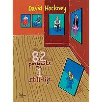 David Hockney: 82 Portraits and 1 Still Life
