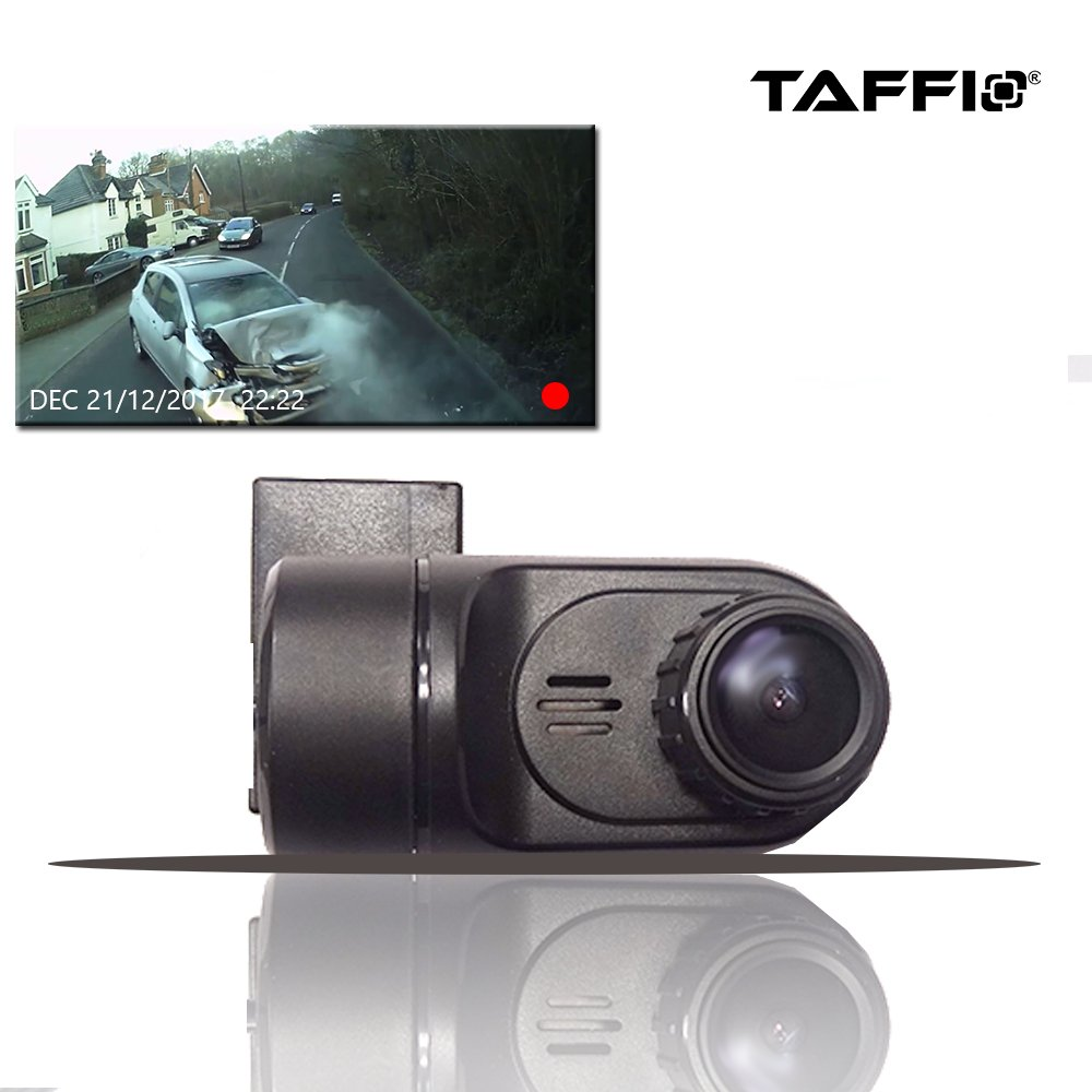 HD Dashcam DVR Blackbox Video Auto USB Kamera f/ür alle Android Navi /& Multimedia Systeme