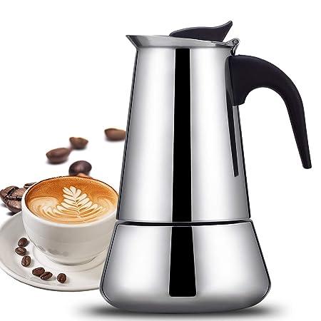 Cafetera exprés, cafetera SUDESMO, cafetera Moka, cafetera ...