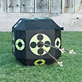Assolar® XPE Foam 3D Cube Archery Target Multiple Shooting Surfaces Targets By Bow