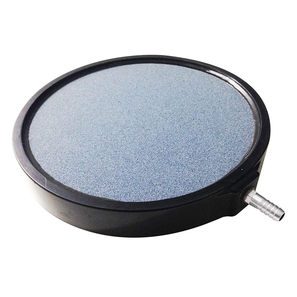 Circular Long-Lasting Air Stone Disc For Pond And Aquarium (ASC-100 (100mm / 3.9