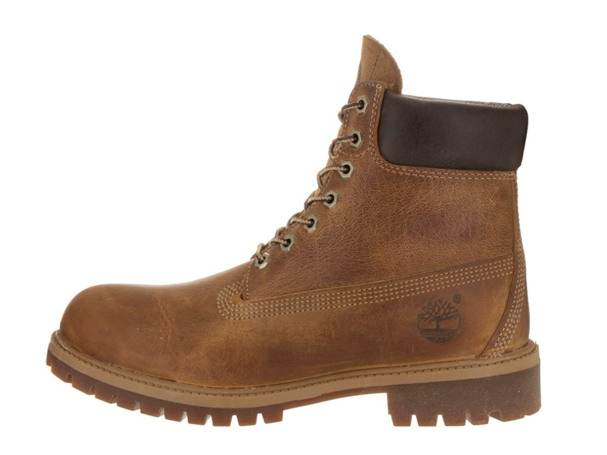 a5effe4992f Timberland Men's Heritage Classic 6