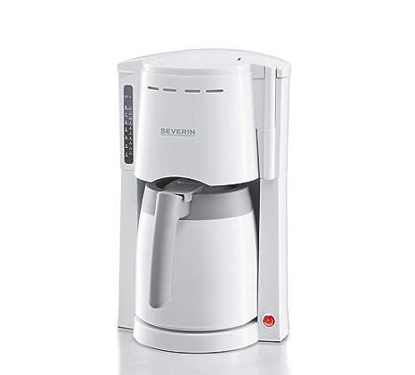 Amazon.com: Severin KA 4114 Coffee Maker – Cafetera ...