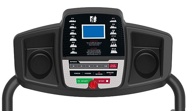 X-Lite II Treadmill LCD