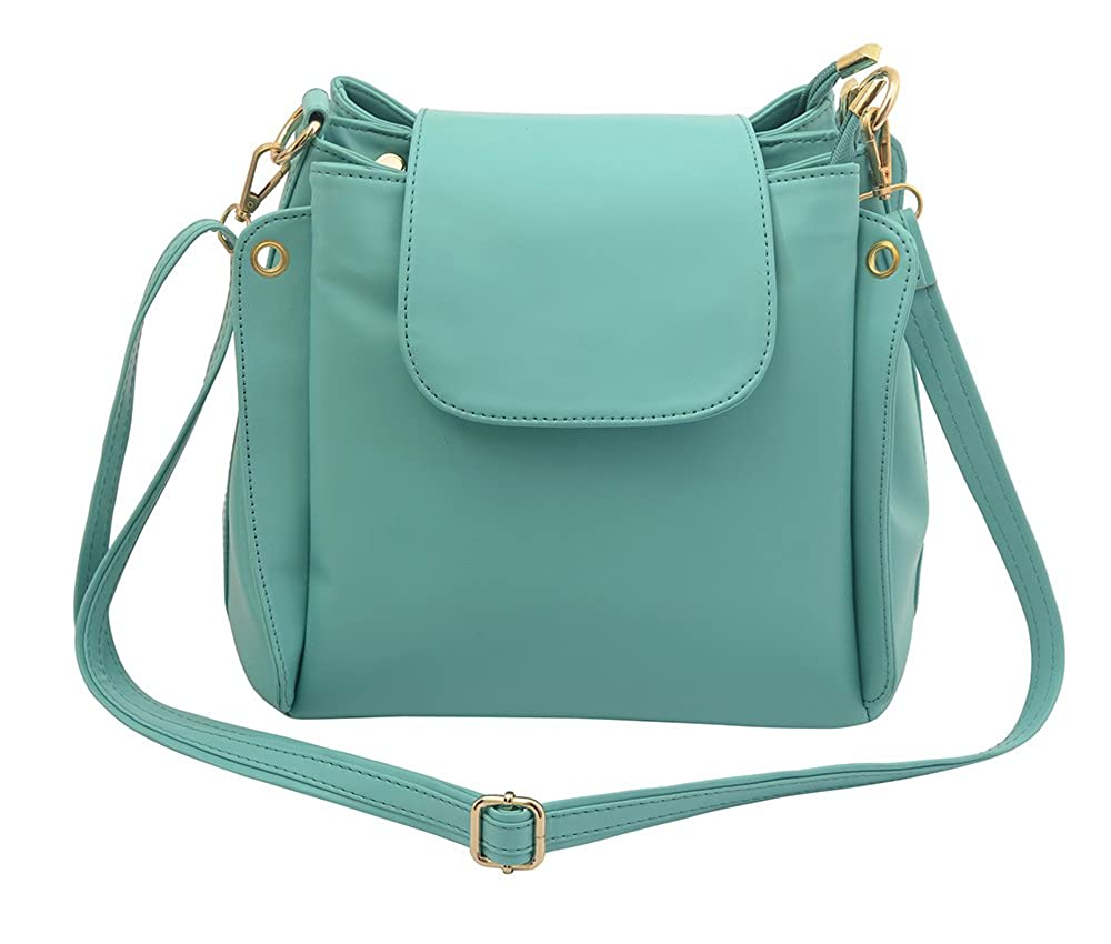 Lychee Bags Stylish Lara Sling Bag for Girls