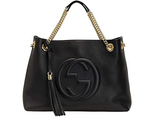 competitive price bab22 27a25 Amazon | [グッチ] GUCCI バッグ トートバッグ ソーホー SOHO GG ...
