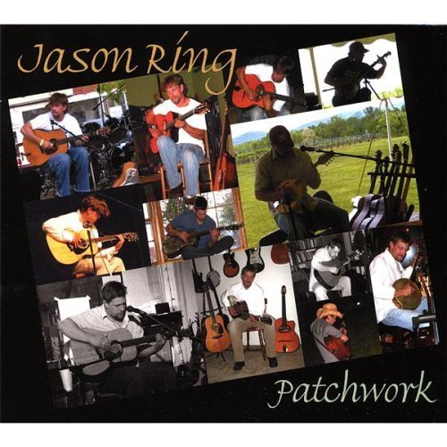 Patchwork by Ring, Jason (2007-04-10)