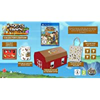 Harvest Moon: Light of Hope Collector's Edition for PlayStation 4