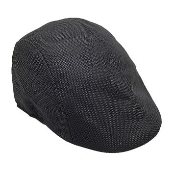 ... Malla Running Deportes Ocasional Transpirable Boina Gorra de Béisbol Gorra Vintage Ajustable Sombrero de Papá (B): Amazon.es: Deportes y aire libre