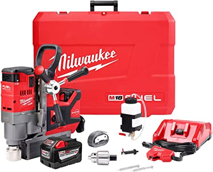 Milwaukee 278822HD featured image