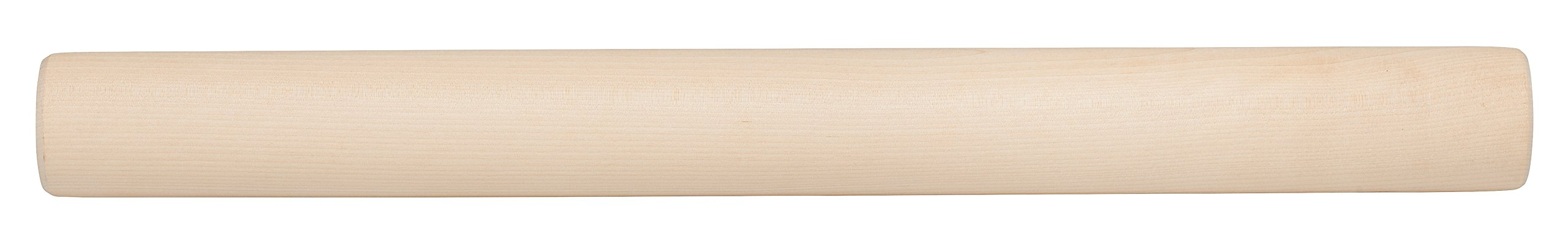 Mrs. Anderson's Baking Wooden Bakers Rolling Pin, 20 by 2-Inch