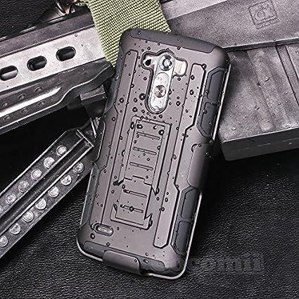 Amazon.com: LG G3 Carcasa, Cocomii [Heavy Duty] LG G3 Robot ...