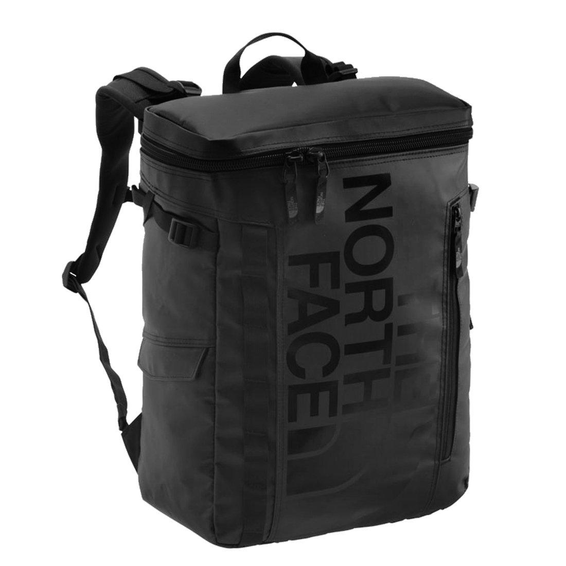 [ザ ノースフェイス] バックパック BCヒューズボックス 2 NM81817 メンズ レディース B07BZJZSM5 01.ブラック フリー