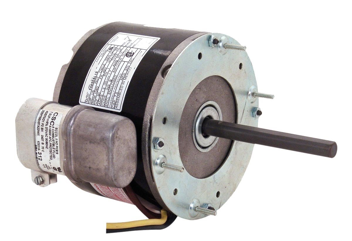 Century OFE1016 OEM Direct Replacement Motor Fedders formerly A.O Smith