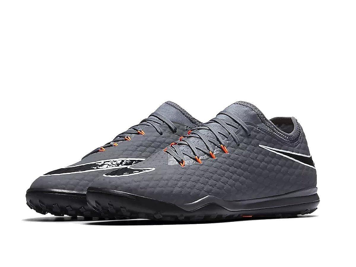 734c54bcc34c Nike Unisex Adults  Zoom Hypervenom Phantom X 3 Pro Tf Ah728 Football Boots