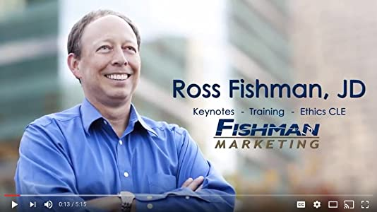 Ross Fishman JD