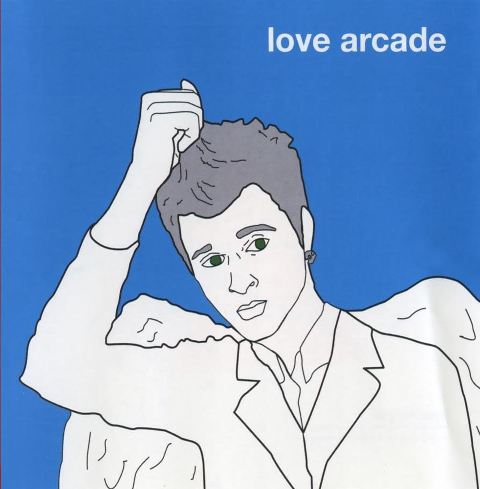 Amazon | Love Arcade | Love Arcade | ポップス | 音楽