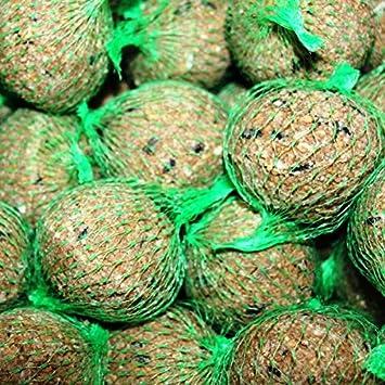 Futterxl Lot de 200 boules de graisse de 90 g  Amazon.fr  Animalerie 92e953e875af