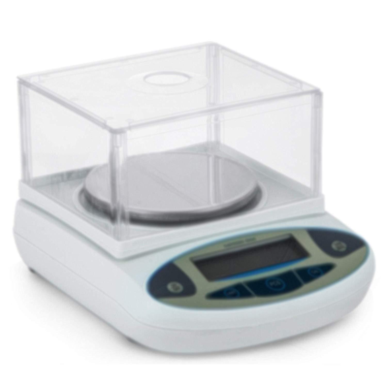 Báscula de laboratorio de precisión de 3000 x 0,01 g ...