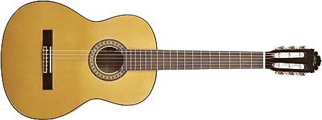 Guitarras Manuel Rodríguez 9 85 - Guitarra Flamenca C3F: Amazon.es ...