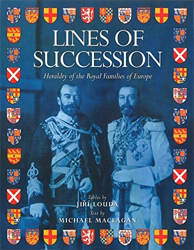 Lines of Succession Handbook