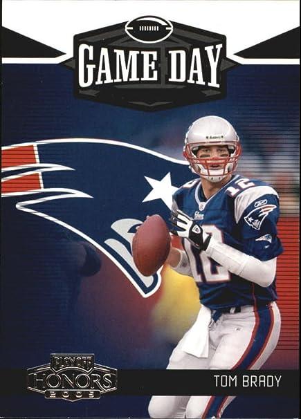 tom brady game day jersey