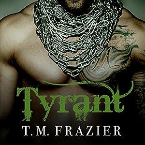 Tyrant Hörbuch