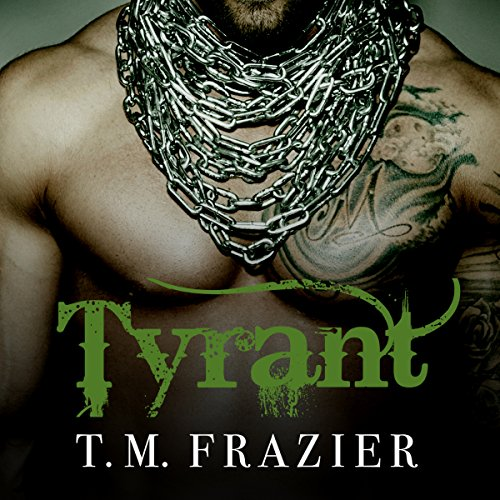 Tyrant: King Series #2 by Tantor Audio