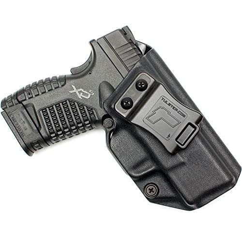 Springfield Armory XDS Holster by Tulster