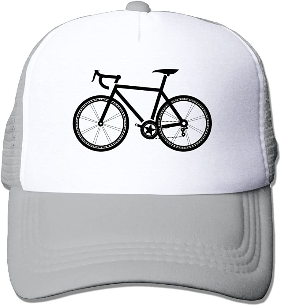 FeiTian Cycling Bicycle Bike Comfort Baseball Caps For College Students Unique Great For Activities Adventures Visor Hat