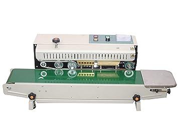 TIRUPATI Enterprises Heavy Duty Continuous Band Sealing Machine| Sealing  Machine for Plastic Packaging | Sealer Machine | Band Sealer Machine