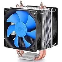 Cooler Para Processador Deepcool Ice Blade 200M Intel/Amd Dp-Mc8H2-Ib200M, Deepcool, Ice Blade 200M