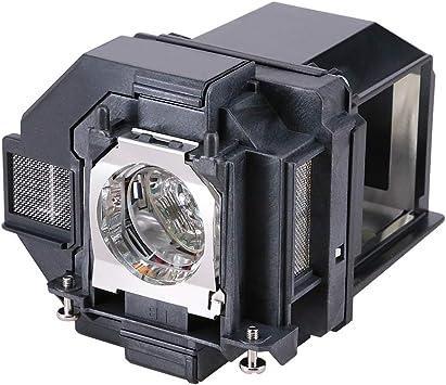 Loutoc V13H010L96 Lámpara Proyector para Epson ELPLP96 ...