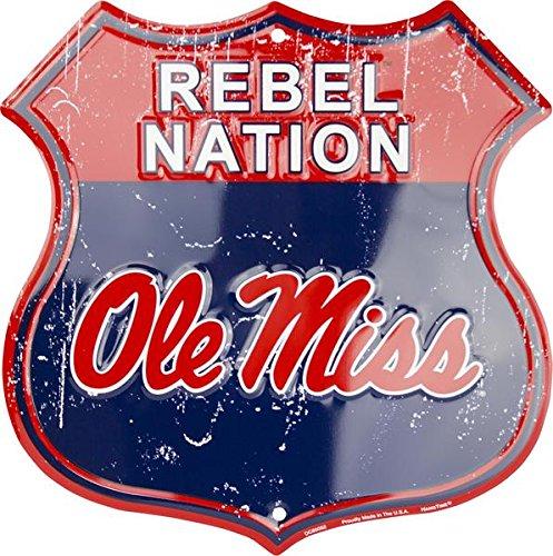 Ole Miss Rebels Kitchen - 7
