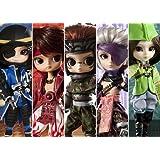 Sengoku Basara 12 Inches Doll Date Masamune Pullip Figure