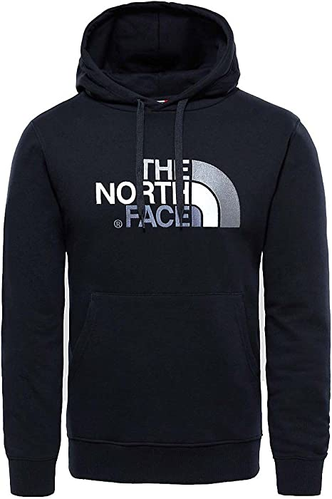 TALLA L. The North Face M Drew Peak - Sudaderas con Capucha para Hombre