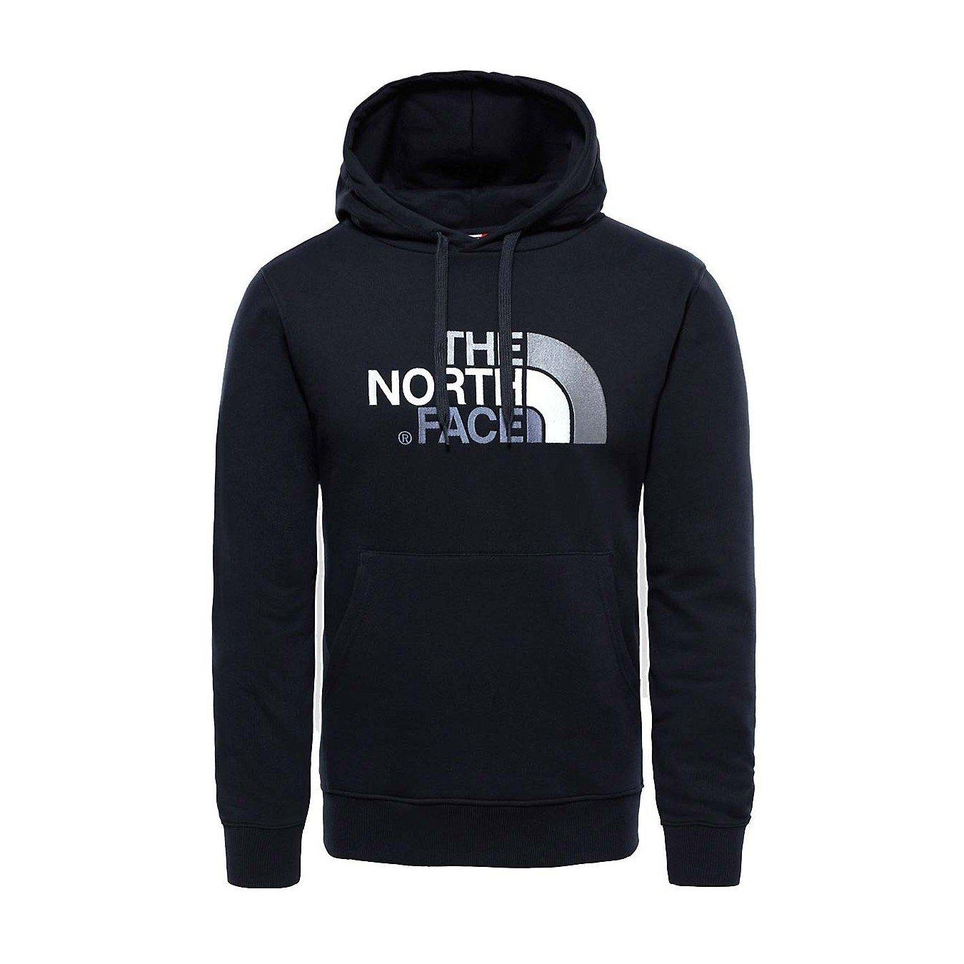 Felpa con Cappuccio Uomo The North Face Sweatshirt M Drew Peak Pullover Hoodie