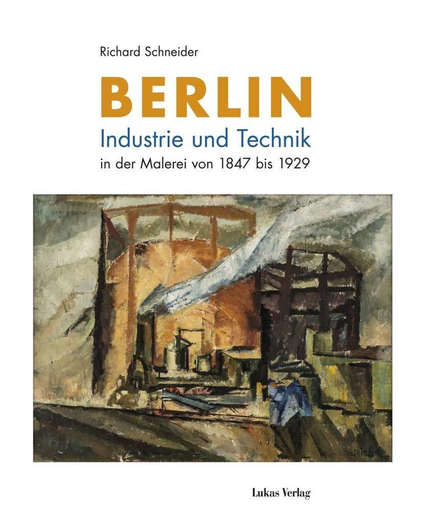 885bb301988c11 Berliner Großstadtleben in der Kunst