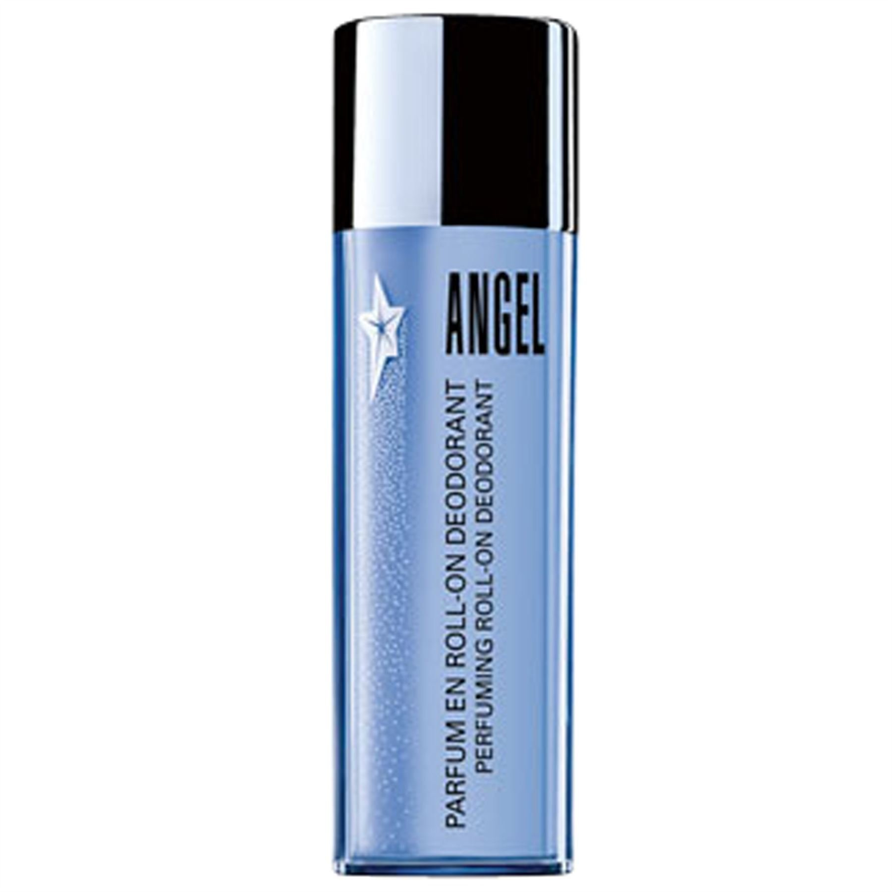Thierry Mugler Angel Perfuming Deodorant Roll On 50ml - Pack of 2