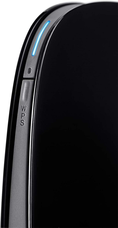 Belkin AC750 Wi-Fi Dual-Band AC F9K1116 Router