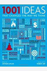 1001 Ideas That Changed the Way We Think Hardcover