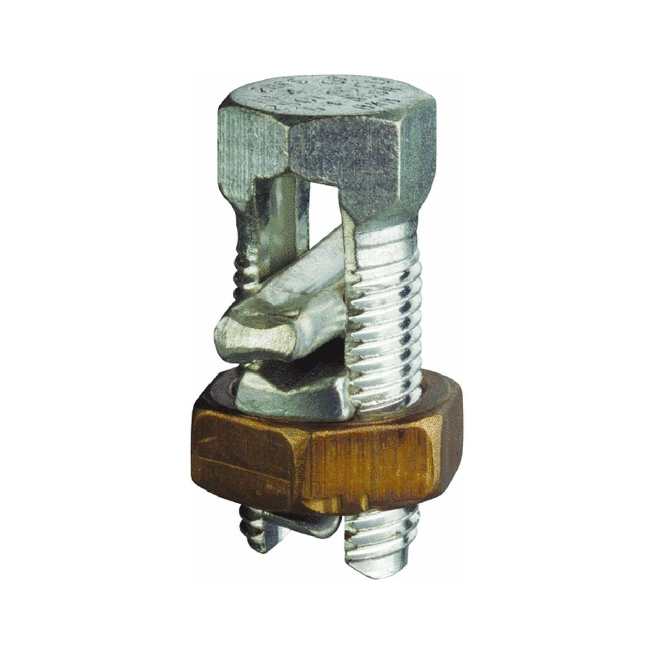 Thomas & Betts 4Hps Split Bolt Connector BLB4HPS 510673