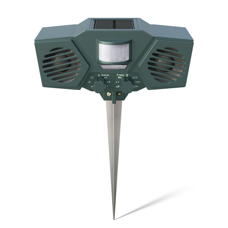 The 5 Best Ultrasonic Pest Repellers Reviews Amp Ratings
