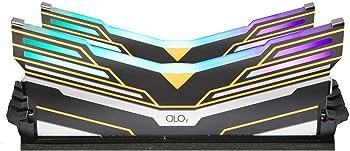 Oloy MD4U083618BEDA 16GB Desktop Memory